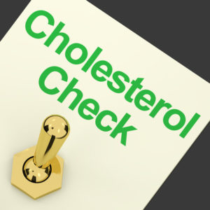 Cholesterol Check Switch On As Check For Hdl Level